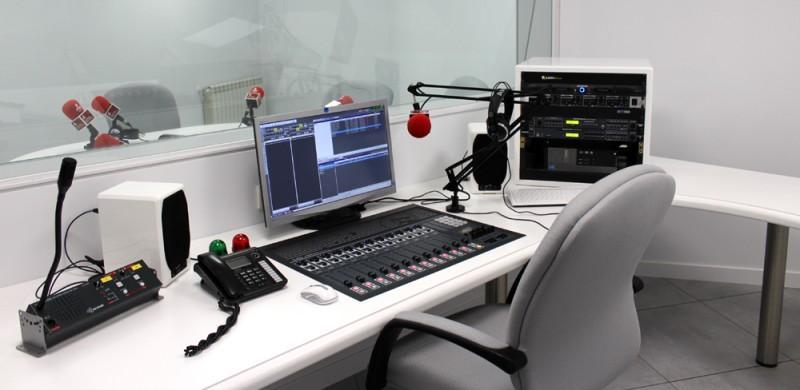 Radio-UCJC-MediaLab